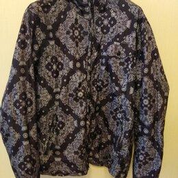 Куртки - Ветровка мужская Chasin, 0