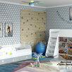 Шкаф Звездное детство ШК-10 по цене 7360₽ - Шкафы, стенки, гарнитуры, фото 3
