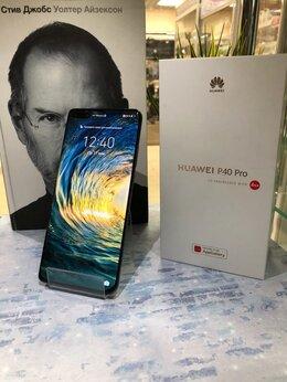 Мобильные телефоны - Huawei P40 Pro 8/256GB, 0