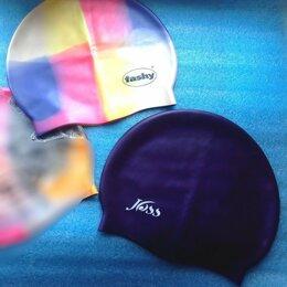 Аксессуары для плавания - Универсальная шапочка для бассейна, 0