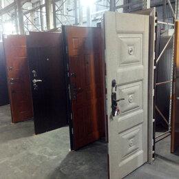 Входные двери - Двери металлические недорогие, 0