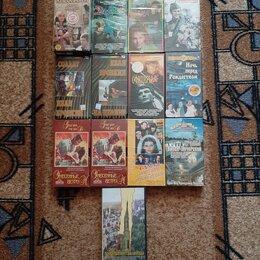 Видеофильмы - Кассеты (VHS, лицензия), 0