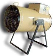 Промышленное климатическое оборудование - Пушка тепловая электрическая СФО-60, 0