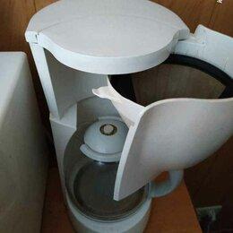 Кофеварки и кофемашины - удобная кофеварка, 0