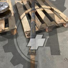 Прочее - Карданный вал 4100-50х2150 ходовой на гусеничный кран РДК-250, 0