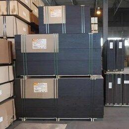 Древесно-плитные материалы - Фанера ламинированная 6 мм 1220х2440 березовая Россия, 0