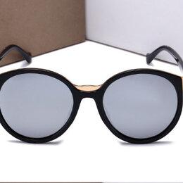 Очки и аксессуары - Поляризованные солнцезащитные очки  Dior255001 хром, 0