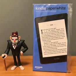 Электронные книги - Kindle Paperwhite 10gen 4G LTE WiFi 32Gb, 0