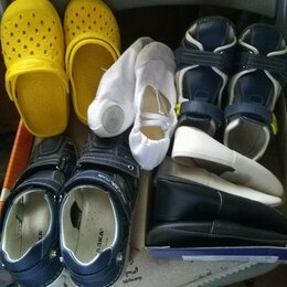 Сандалии - Обувь для садика 19 - 20 см, 0