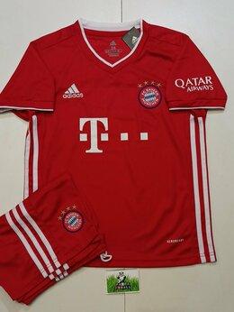 Спортивные костюмы и форма - Футбольная форма Бавария Bayern Munchen, 0