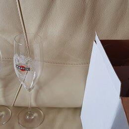 Бокалы и стаканы - Фужеры для Мартини-набор, 0
