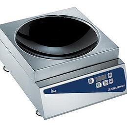 Промышленные плиты - Плита индукционная WOK Electrolux Professional…, 0