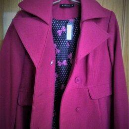 Пальто - Новое укороченное пальто для привлекательных дам, 0