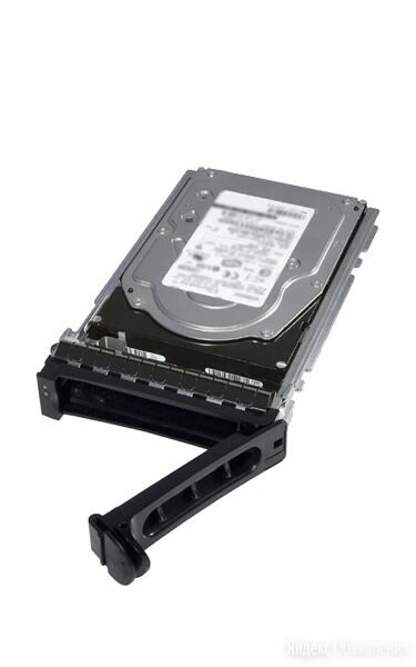 Жесткий диск Dell SAS 2.4Tb (400-AUVR) по цене 30780₽ - Жёсткие диски и SSD, фото 0