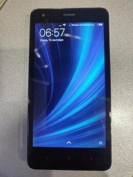 Мобильные телефоны - Xiaomi Redmi 2 16GB GREY, 0