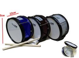 Ударные установки и инструменты - Детский барабан., 0