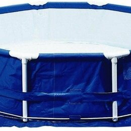 Тенты и подстилки - Подложка под бассейн , 0