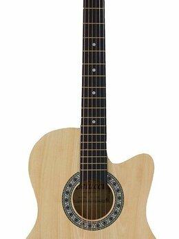 Акустические и классические гитары - Гитара Belucci BC3820 N, 0