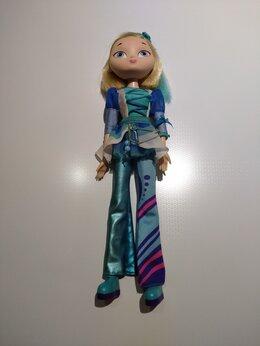 Куклы и пупсы - Кукла Снежка Сказочный патруль., 0