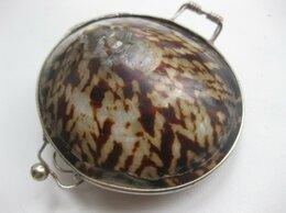 Шкатулки - Шкатулка из ракушки Лимпет., 0