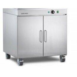 Жарочные и пекарские шкафы - Шкаф расстоечный Wiesheu MINIMAT GS 43S, 0
