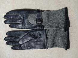 Перчатки и варежки - Кожаные перчатки, кожаные митенки. , 0
