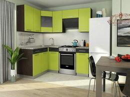 Мебель для кухни - Кухонный гарнитур Алиса 11 Венге/Лайм (готовая…, 0