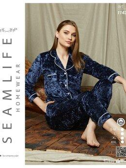 Домашняя одежда - Пижамы, 0