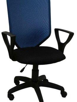 Компьютерные кресла - Кресло офисное Элегия S (сетка), 0