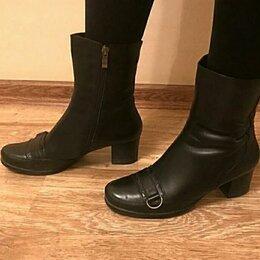 Полусапоги - Полусапожки ботинки Aragona, р.37, 0