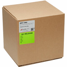 Чернила, тонеры, фотобарабаны - Тонер Static Control для HP LJ P1005/1006/1505, MPT7, Bk, 10 кг, коробка, 0