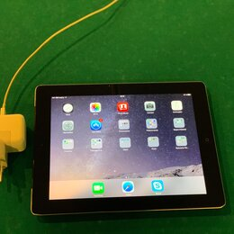 Планшеты - Apple iPad 3 64GB WiFi + 3G, 0