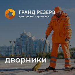 Дворники - Дворник / Уборщик территорий, 0