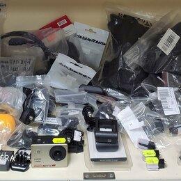 Аксессуары для экшн-камер - Аксессуары для экшн-камер, 0