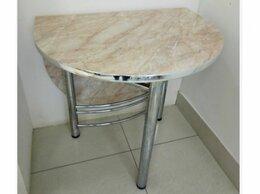 Столы и столики - Стол пристенный Опус, 0