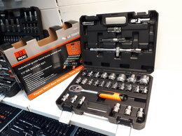 Наборы инструментов и оснастки - Набор инструментов GS-TLB 32 предмета для авто и…, 0