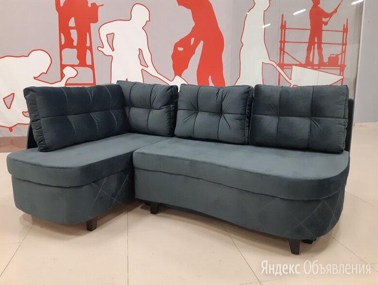 Угловой диван по цене 24950₽ - Диваны и кушетки, фото 0