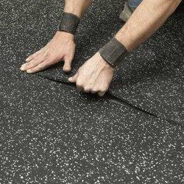 Садовые дорожки и покрытия - Рулонные покрытия из резиновой крошки, 0