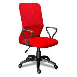 Компьютерные и письменные столы - Компьютерное кресло МГ-21 САМБА, 0