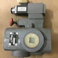 Производственно-техническое оборудование - Гидроклапан предохранительный МКПВ 10/3С2Р, 0