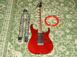 Электрогитары и бас-гитары - Электрогитара Ibanez Gio grg 170 dx, 0