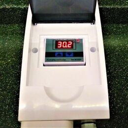 Осушители воздуха - Регулятор влажности воздуха Контролер влажности, 0