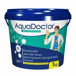 Химические средства - Коагулирующее средство в гранулах AquaDoctor FL…, 0
