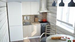 Мебель для кухни - Кухня. Кухонный гарнитур Ольга мини 1000, 0