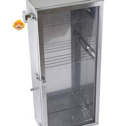 Грили, мангалы, коптильни - Коптильный шкаф Hanhi (Ханхи), 0