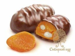 Продукты - Фрутодень с кедровыми орехами, курага / 1500 г, 0