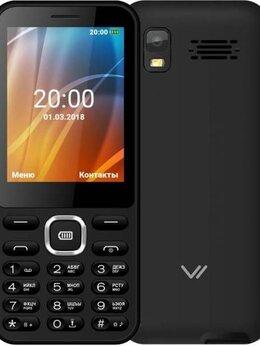 Мобильные телефоны - Vertex D525, 0