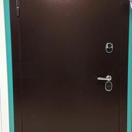 Входные двери - Входная дверь c ТЕРМОРАЗРЫВОМ «ТЕРМО», 0