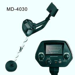 Металлоискатели - Лучший новый металлоискатель с гарантией и чеком…, 0