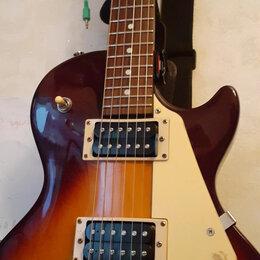 Электрогитары и бас-гитары - Gibson Les Paul 1314521 SG, 0